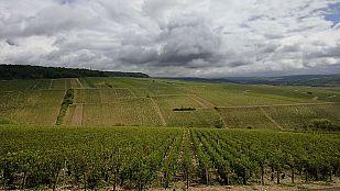Chubascos fuertes en el norte de Aragón, Cataluña y Baleares