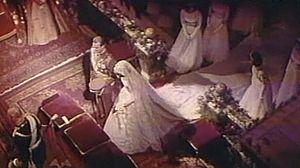 La boda de los Reyes