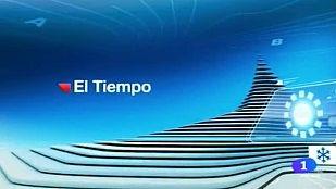 El Tiempo en la Comunidad de Navarra - 03/09/2015