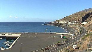 El tiempo en Canarias - 03/09/2015