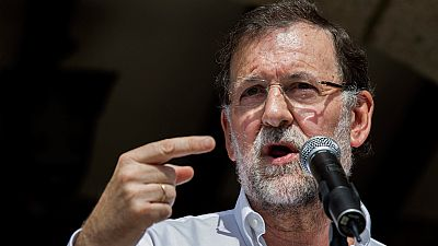 """Rajoy avanza que las elecciones generales serán """"alrededor"""" del día 20 de diciembre"""