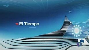 El Tiempo en Castilla-La Mancha - 03/09/15