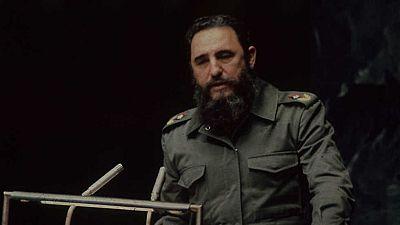 Documenta2 - Kennedy y Castro: Historia secreta - ver ahora