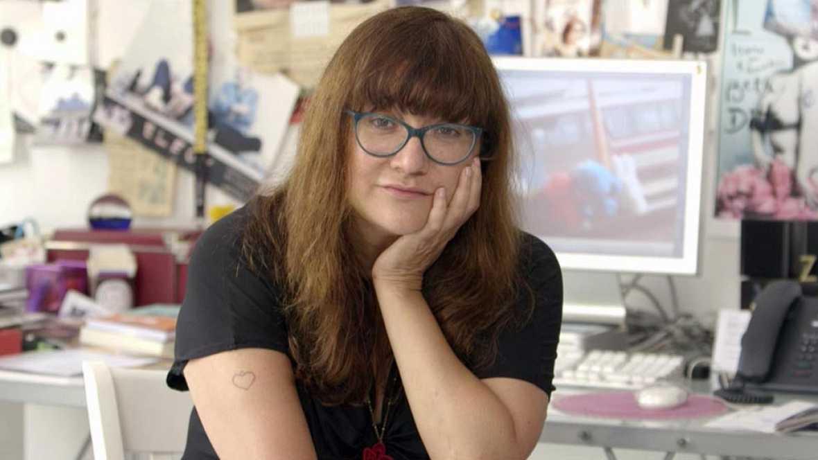 """Spain in a Day- Isabel Coixet: """"El director de 'Spain in a day' es el espectador"""""""