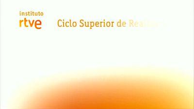 Promo Ciclos Superiores de Realización, Producción y Sonido 2015