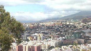 El tiempo en Canarias - 04/09/2015