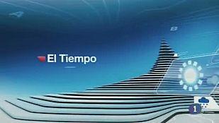 El Tiempo en Castilla-La Mancha - 04/09/15