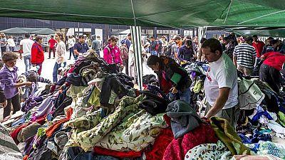 Austria volverá a controlar a los refugiados