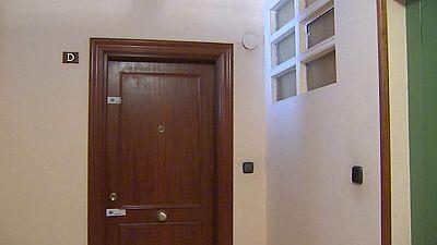Ha muerto la niña de 10 años estrangulada por su abuela en Rentería