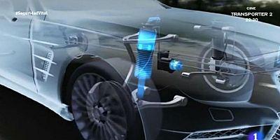 Seguridad Vital - 'Tecnología' - El futuro de los amortiguadores