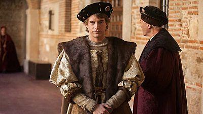 Carlos, Rey Emperador - Presentación - ver ahora