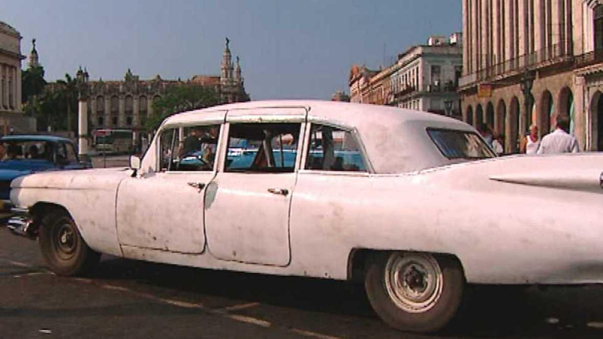 Paraísos cercanos - Cuba, directa al corazón - Ver ahora