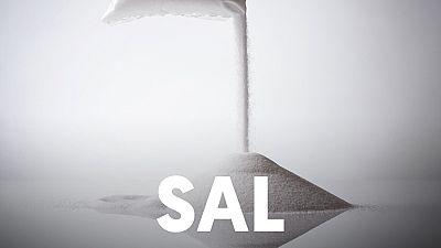 Torres en la cocina - Producto: La sal