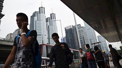 China anima a los empleados públicos a coger más vacaciones para que mejore el consumo
