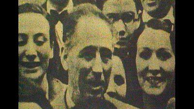 Arxiu TVE Catalunya - Clar i catal� - Llu�s Companys i Jover, President de la Generalitat i pol�tic complex