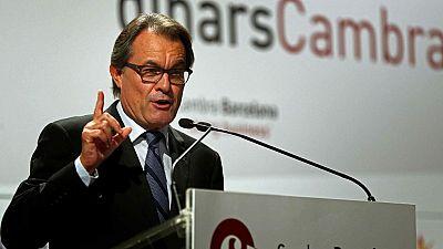 El CIS sitúa a Ciudadanos como segunda fuerza política en Cataluña