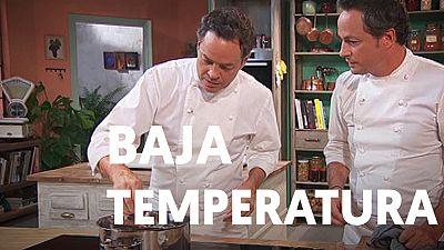 Torres en la cocina Universo Torres: Cocinar a baja temperatura