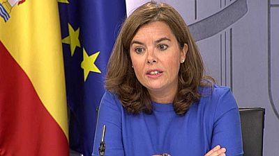 El gobierno español expresa su preocupación y pide elecciones libres en Venezuela