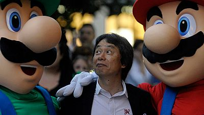 Mario, el personaje más popular y querido de la historia de los videojuegos, cumple 30 años
