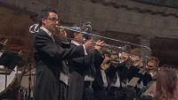 Los conciertos de La 2 - Concierto Orquesta RTVE en Granada - Ver ahora