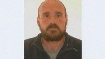 Miguel Ángel Muñoz es uno de los principales sospechosos