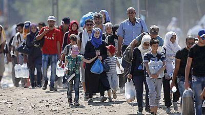 Informe Semanal - La última frontera - Ver ahora