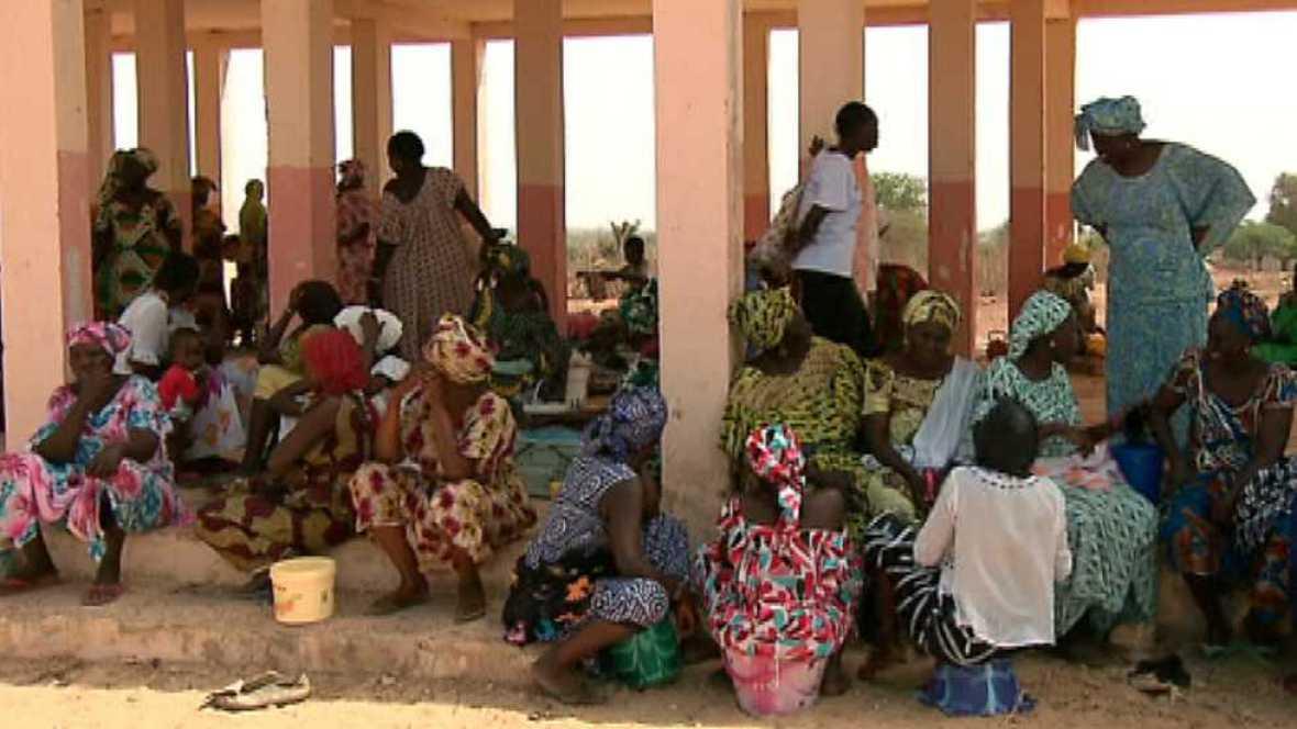 Pueblo de Dios - Senegal: de mujer a mujer - Ver ahora