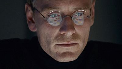 Se estrenan un documental y una película sobre la figura de Steve Jobs, fundador de Apple