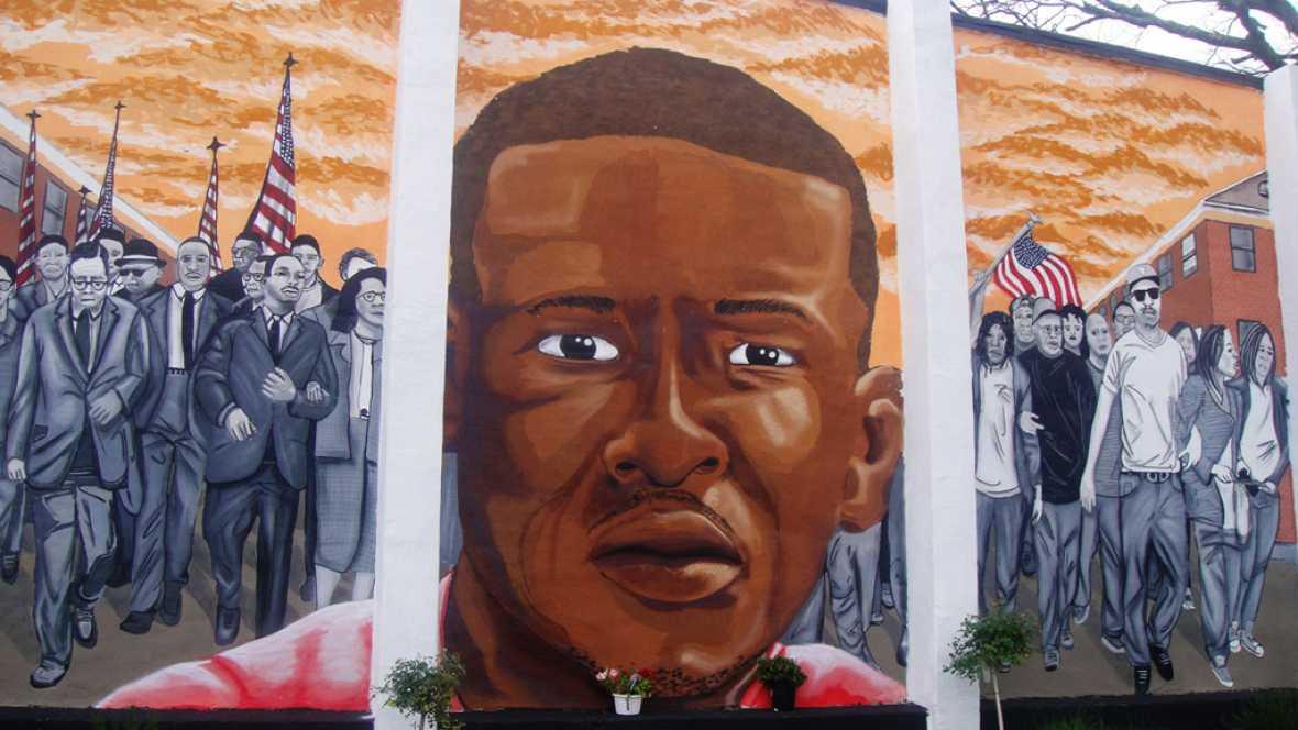 En Portada. 'Una historia de Baltimore' (Avance)