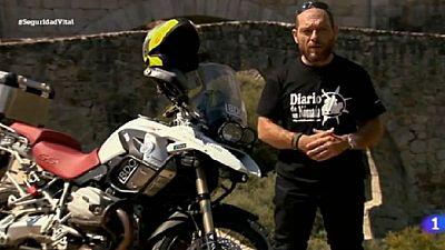 'Seguridad Vital' - Miquel Silvestre nos muestra la seguridad vial en el mundo