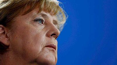 Alemania solicita una cumbre extraordinaria de la UE para buscar una solución a la crisis de los refugiados