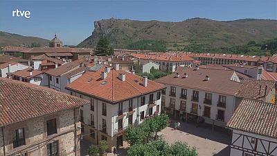 Olmos y Robles - Gu�a de Ezcaray