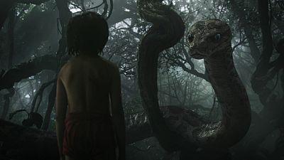 Primer tráiler de 'El libro de la selva'