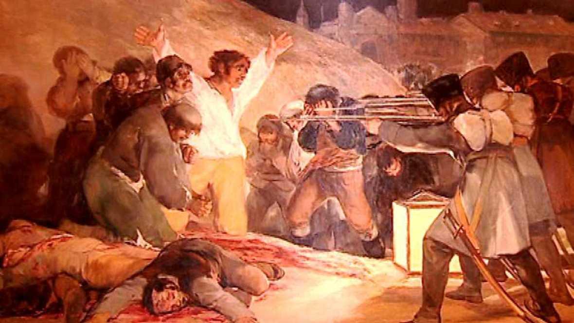 Memoria de España - A la sombra de la revolución - Ver ahora