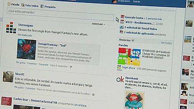 """Facebook anuncia que pondrá en marcha el botón """"no me gusta"""""""