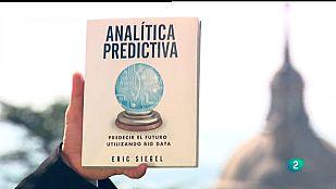 La Aventura del Saber. Libros recomendados. Analítica predictiva. Eric Siegel