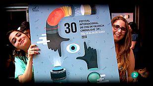 La Aventura del Saber. Cinema Jove 2015. Encuentro audiovisual de jóvenes