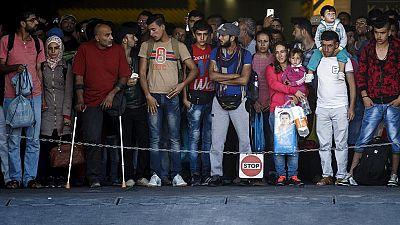 El Parlamento europeo respalda las cuotas de refugiados