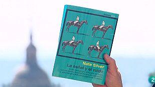 La Aventura del Saber. Libros recomendados. La señal y el ruido. Nate Silver
