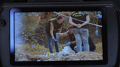 Los restos óseos hallados en vecindario de Gran Canaria no corresponden a Yéremi Vargas
