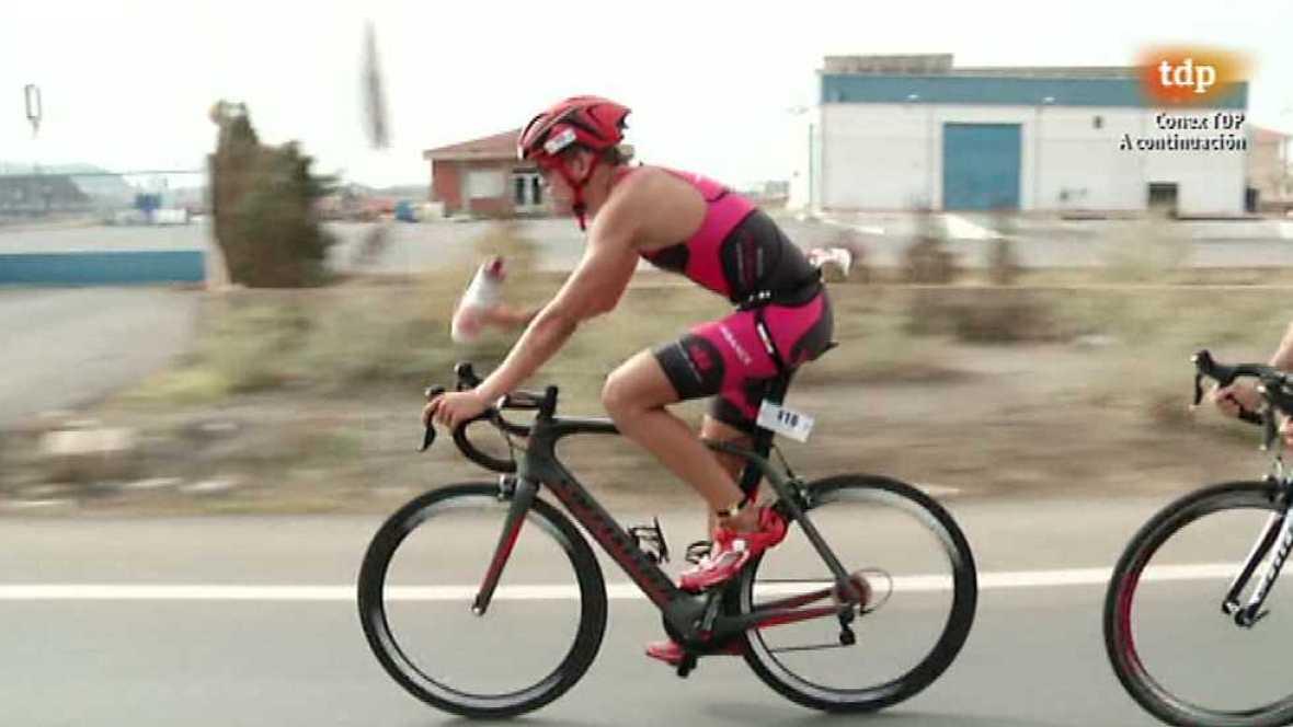 Triatlón - Campeonato de triatlón por clubes - ver ahora