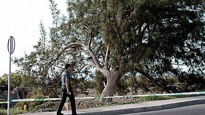 La Guardia Civil descarta que los restos óseos hallados en Gran Canaria correspondan al niño Yeremi Vargas