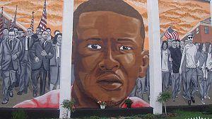 Una historia de Baltimore