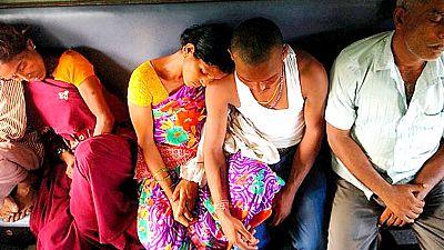 Grandes documentales - Trenes extremos: Las vías de la independencia India - ver ahora