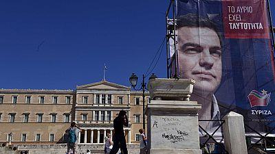 Los griegos vuelven a las urnas un año después