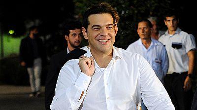 Tsipras y Syriza no quieren ser un paréntesis en la historia de Grecia