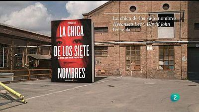 P�gina Dos - Secci�n: Recomendaciones
