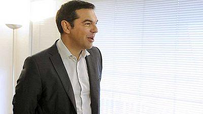 Alexis Tsipras gana sus segundas elecciones generales en menos de nueve meses