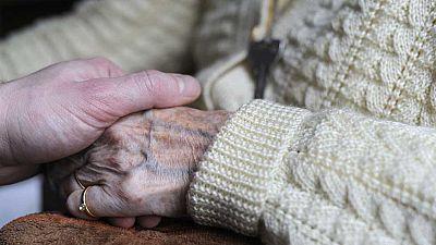 Cada año se diagnostican en España 40.000 nuevos casos de alzheimer