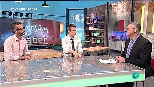 La Aventura del Saber. Sección de Psicología. Alfredo García Gárate y Guillermo Blázquez